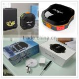 hot sell alarm system finder personal gps tracker TK102B with monitoring software