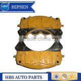 Disc brake caliper for Hsw Earthmover Wheel Loaders Caterpiler Loader part number: Sy9789;8R0826 - 4V4893