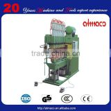ALMACO well performance condenser welding machine for heat exchanger