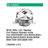 BC-LK-(B3) / 152690-1-01 bobbin case for BROTHER /sewing machine spare parts