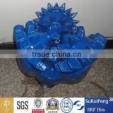 mining equipment,oil and gas,water well drilling tools ,machine parts,steel tooth tricone bit                                                                         Quality Choice