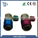 New design high quality cheap brass pressure safety valve