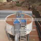 High efficiency thickener,concentration tank for mineral processing