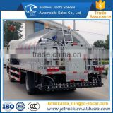 Diesel Engine Type LHD bitumen emulsion sprayer distribution