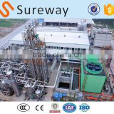 CO2 Plant/Biogas recovery for Food grade Carbon Dioxide(LCO2) and CNG/LNG Production Plant (CO2>=99.95%)