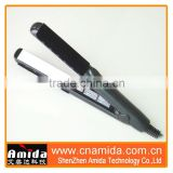 Mini Portable Ceramic Korean Hair Flat Iron, cheap hair salon equipment