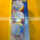cloth hockey tape adhesive cloth duct with blister package