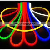 Outdoor indoor party festival Decoration led Multi Color Flex LED Neon Rope Light bule strip light