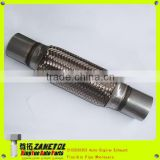 51X203X303 Auto Engine Exhaust Flexible Pipe Wholesale