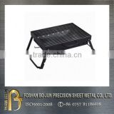 China bojun one-stop precision portative battery operated bbq grill