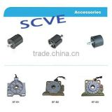 tubular motor accessories/idler for rolling shutter/tubular motor idler/end cap tubular motor