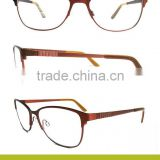 Handmade Fashion metal optical frames eye glasses spectacles(67-A)