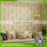 eco-friendly vinyl wallpaper mordern wallpaper