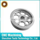 OEM precision cnc machining turning milling machinery industrial parts tools
