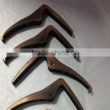 Medical instrument metal parts antique brass plating processing brass copper plating