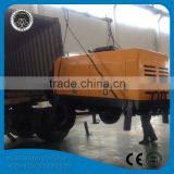concrete pump parts Better company second hand putzmeister concrete pump with high quality