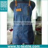 china factory direct low price wholesale canvas denim leather apron