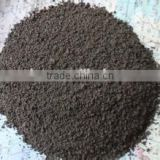 iron grit for balance weight, couterweight iron sand