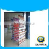 80*180cm roll up banner,portable roll up display,exhibition show poster screen roller banner