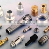 Rapid Prototyping Factory Precision Metal Turning Machinery Spare Parts CNC Lathe Processing