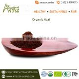 Standard Quality High Demanded Acai Berry Extract Powder Brazil