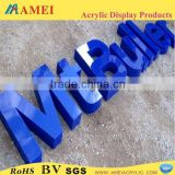 High quality door numbers letters