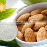 ISO factory supply No Excipient Almond Milk Powder/Almond Protein powder