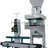 flour packing machine/wheat,maize,grain packing machine/automatic weighing and bagging machine