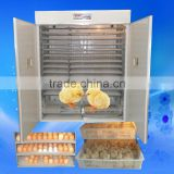 egg turning motor for incubator /small scale automatic egg incubator /duck egg incubator and hatcher