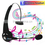 China wholesale bluetooth headset mono wireless headphone handfree bluetooh earphone for PS3/pc/mobile phone