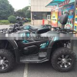 Factor price CF MOTO 400cc 4x4 road legal ATV quad bike for sale