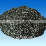 Heat insulation material natural flexible expandable graphite powder ash 0.5%