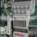 Inquiry About new single sequin tajima embroidery machine