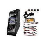 Good Dual AC / DC RC model Lipo Duo charger with Traxxas and XT-60 adapter