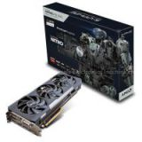 Sapphire 11244-01-20G Radeon NITRO R9 390 8GB GDDR5 DVI-D/HDMI with Back Plate (UEFI) Graphics Card