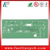 FR4 single side pcb board with high quality