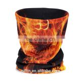 Wholesale Cheap Custom Full Support OEM Solid Multi-Functional Bandanas