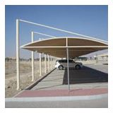 Wholesale direct fatory supply car parking canopy