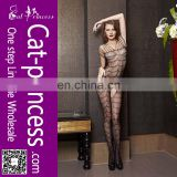 Seductive latest design full body fishnet bodystocking