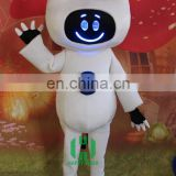 HI CE movie character robot mascot costume for adult,robot mascot costume with high quality