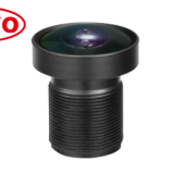 SOYO Star-light M12 4.0 Megapixel lens 4mm 1/2.5