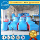 Trade Assurance cheap inflatable paintball bunkers for kids