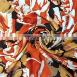 China Suppliers Design Digital Printing Bamboo Fabric For Kid Garment