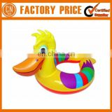 2017 Best Design Inflatable Donut Adult Swim Ring