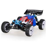 ZD Racing RAPTORS BX-16 9051 RC Car 2.4G 1:16 4WD Brushless Off-road RTR
