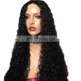 Brazilian virgin full lace human hair wig