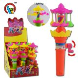 Good Quality Light Funny Toys Candy