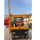 Excavator Hydraulic Vibratory Hammer Pile Driver