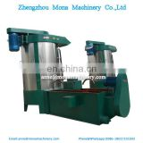 Commercial rice/rapeseed washing and drying machine for gain