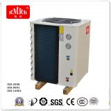 18.8KW 55 -60℃ DC inverter China manufacturers energy efficiency water cooling chiller